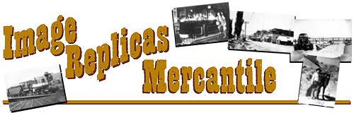 Image Replicas Mercantile